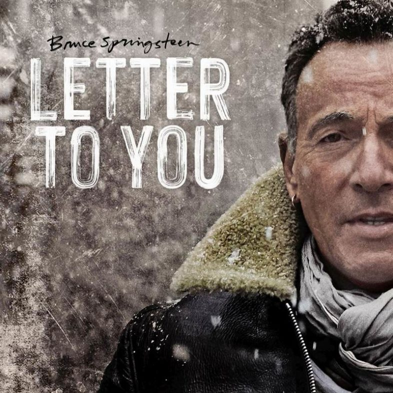 "Recensione:  BRUCE SPRINGSTEEN – ""Letter To You"""