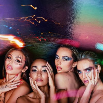 UK SINGLES: N.ro 1 <br>LITTLE MIX – Sweet Melody