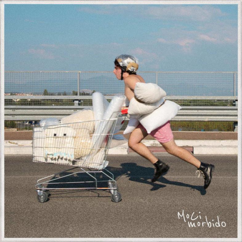 """Ascolta """"Morbido"""" l'album di esordio di MOCI"""
