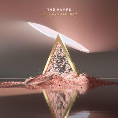 UK ALBUM: N.ro 1 <br>THE VAMPS – Cherry Blossom
