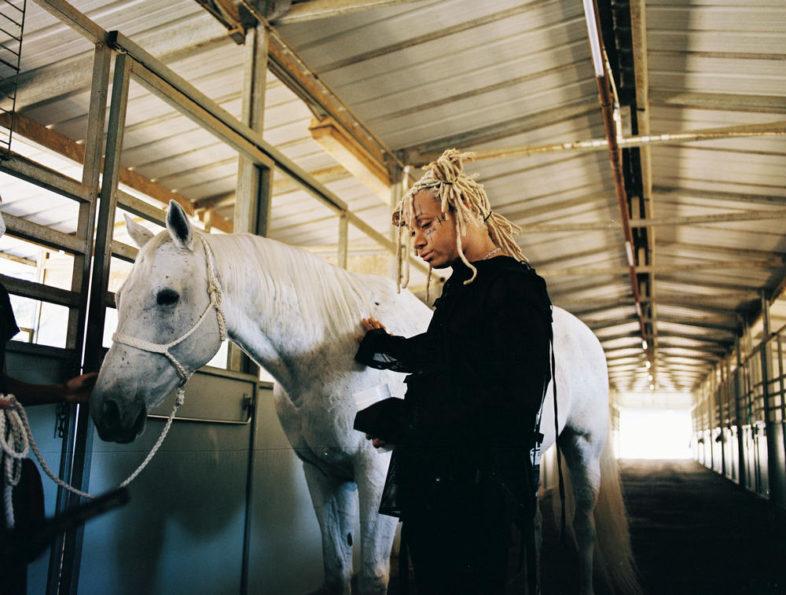 """TRIPPIE REDD il nuovo album """"Pegasus"""" e il video di """"Love Scars 4"""""""
