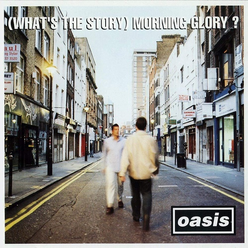 "Recensione: OASIS: ""(What's The Story) Morning Glory?"""
