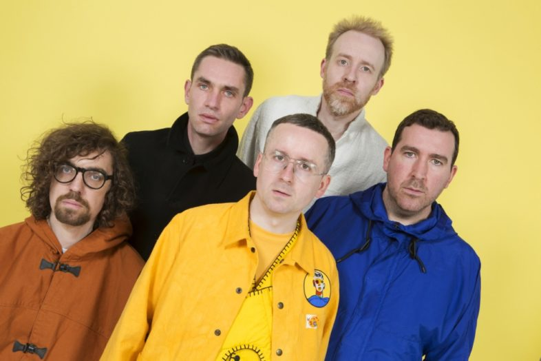 """Video e Testo: HOT CHIP """"Straight To The Morning"""""""