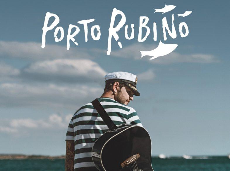 """""""Porto Rubino"""" il docu-film ideato da RENZO RUBINO"""