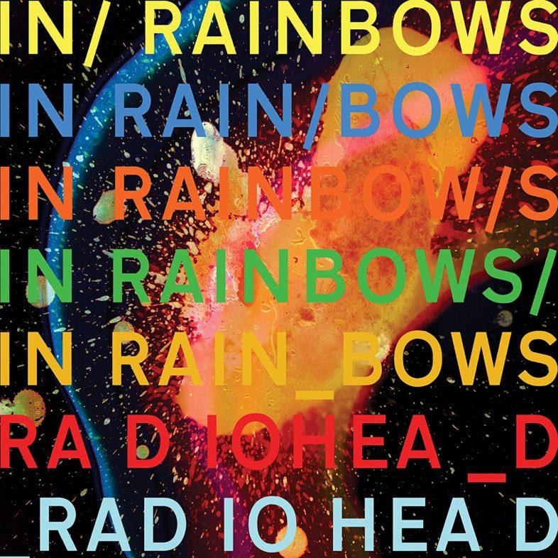 Recensione: RADIOHEAD – In Rainbows