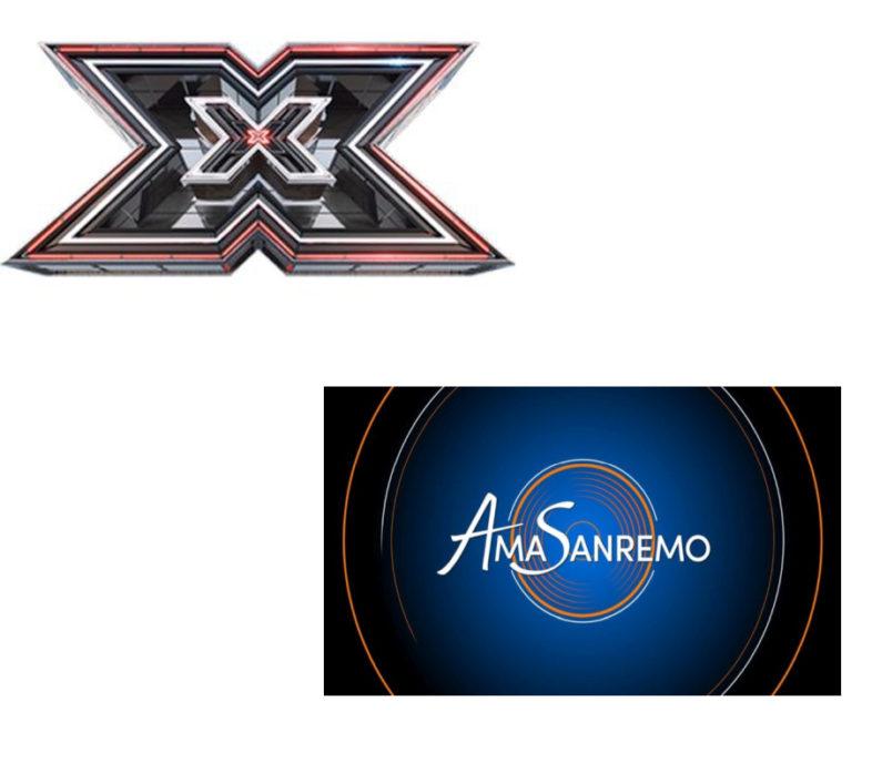 X FACTOR vs. AMASANREMO: le pagelle della serata (29 ottobre 2020)