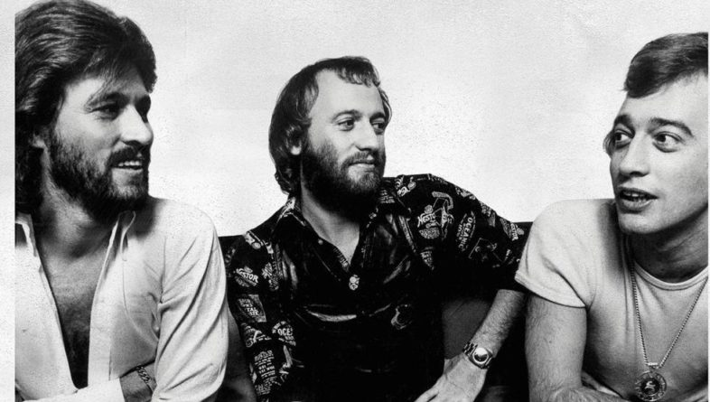 THE BEE GEES: HOW CAN YOU MEND A BROKEN HEART. Il documentario