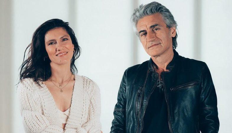 Ligabue ed Elisa insieme in ''Volente o Nolente''