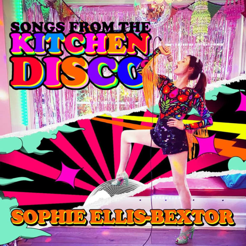 "Recensione: SOPHIE ELLIS-BEXTOR – ""Songs From The Kitchen Disco"""
