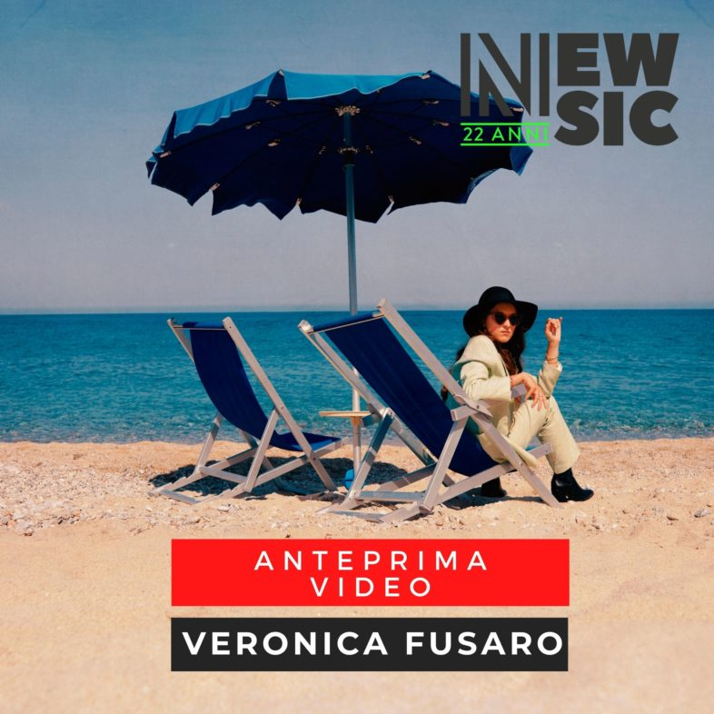 "Preview Video: VERONICA FUSARO – ""Beach"""