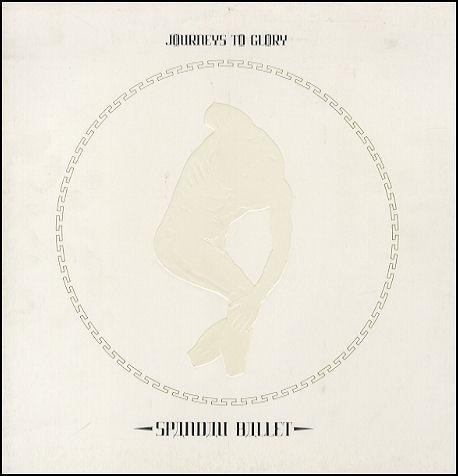 "Recensione: SPANDAU BALLET – ""Journeys to Glory"""