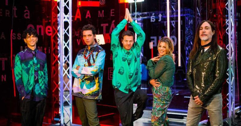 X Factor 2020, l'eliminato della semifinale