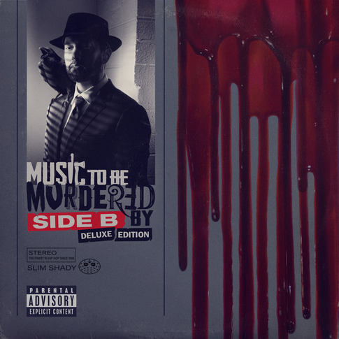 Recensione: EMINEM – Music To Be Murdered By – Side B (Deluxe Edition)