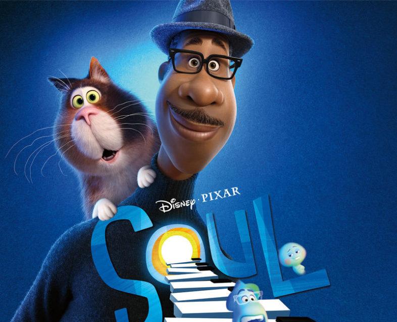 SOUL il film Disney con STEFANO BOLLANI nella colonna sonora