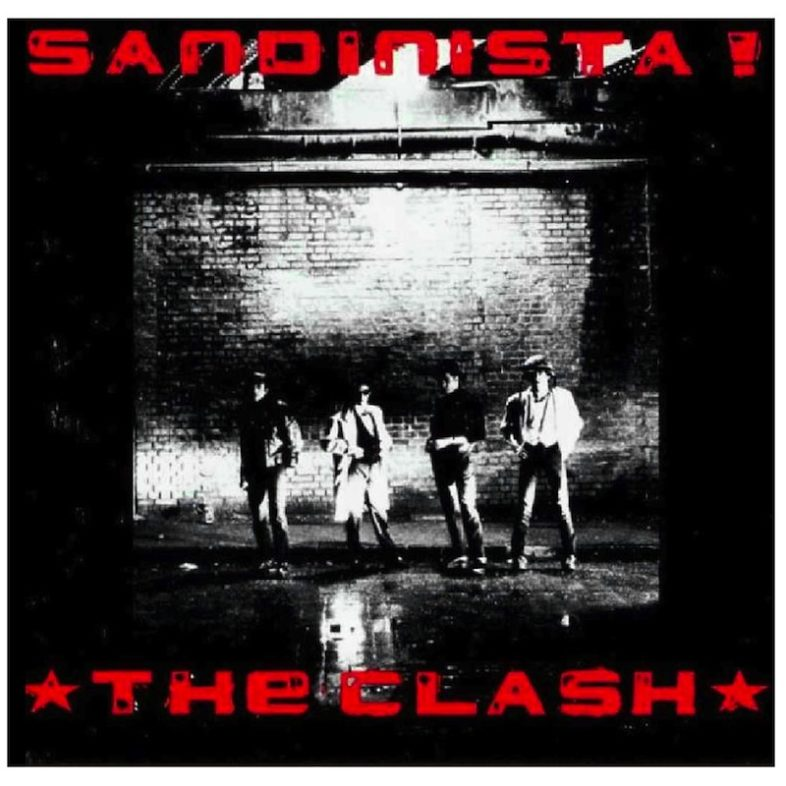 Recensione: THE CLASH – Sandinista!