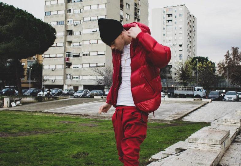 """Chi è ICY SUBZERO il rapper di """"Ninna Narcos #Lettera 1"""". Guarda il video"""