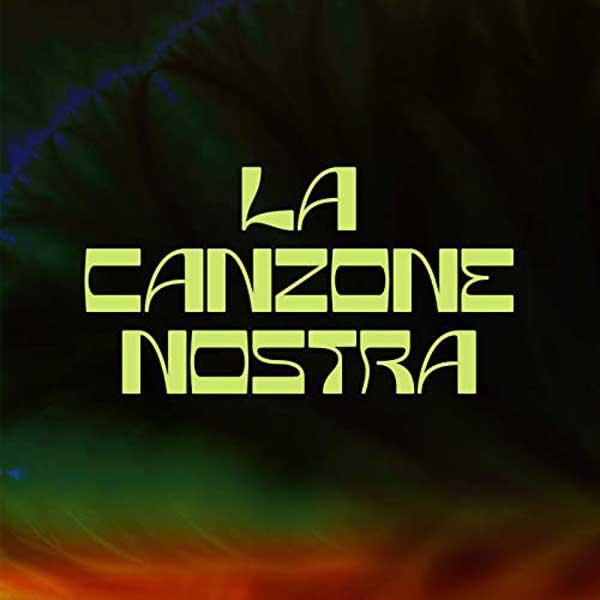 """ITA SINGOLI: N.ro 1 <br>MACE, BLANCO & SALMO – """"La canzone nostra"""""""