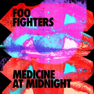 "Recensione: FOO FIGHTERS – ""Medicine At Midnight"""