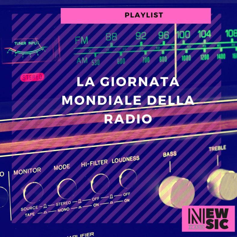 Playlist: Giornata mondiale della radio