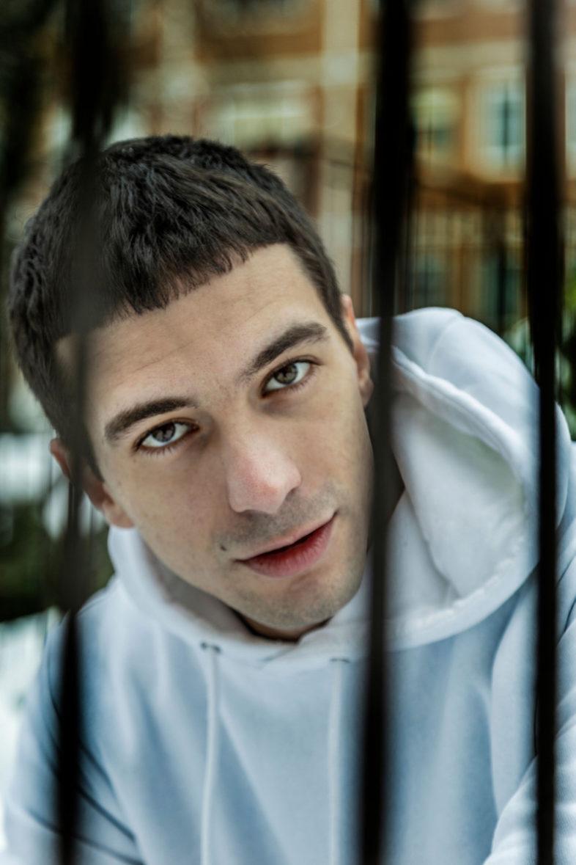 NGR: Next Generation Rap: GIOVANE FEDDINI
