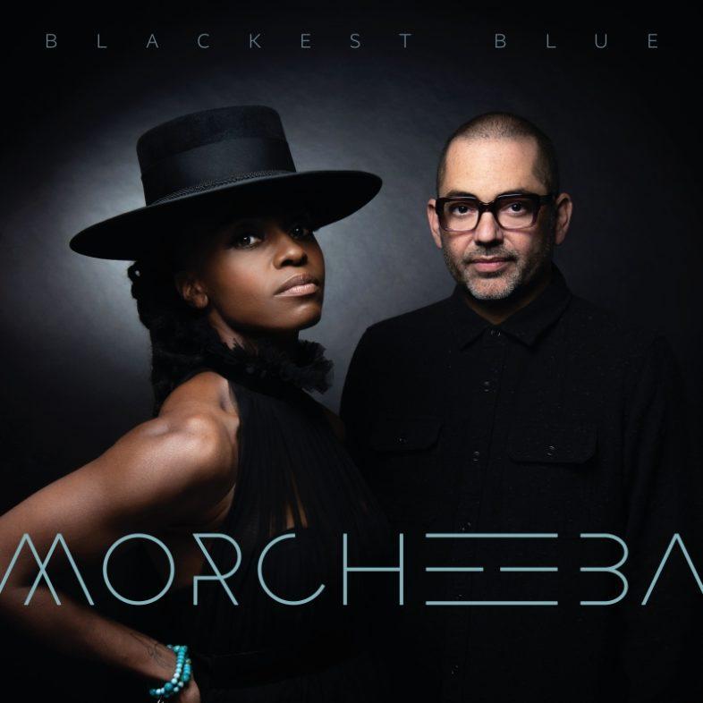 """Recensione: MORCHEEBA – """"Blackest Blue"""""""