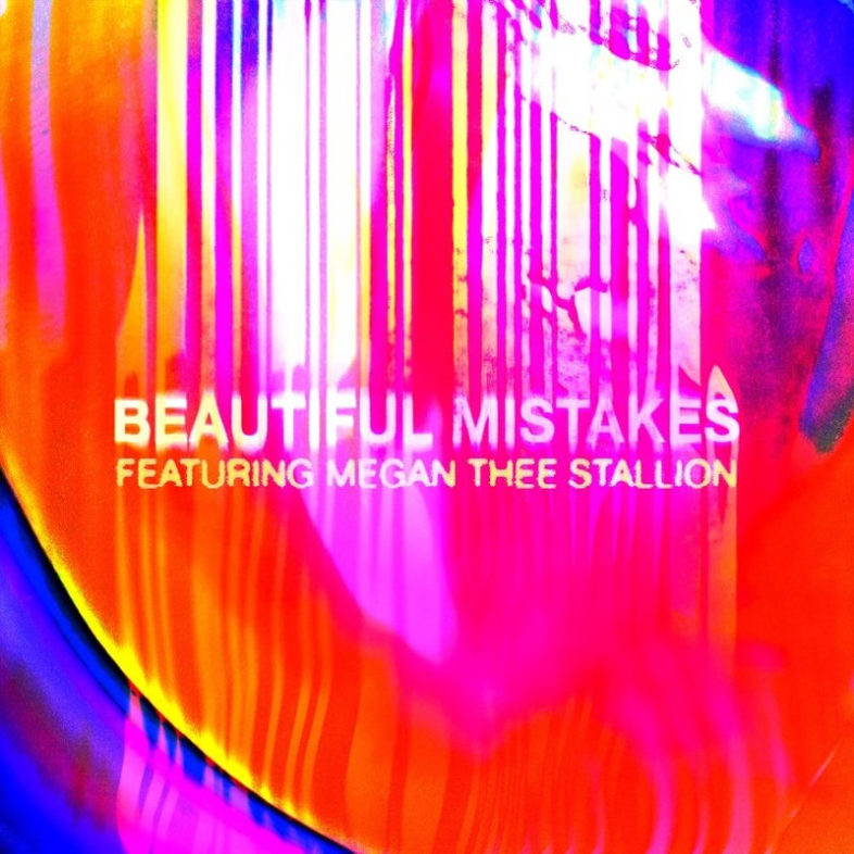 "MAROON 5: ""Beautiful Mistakes"" il nuovo singolo con Megan Thee Stallion"