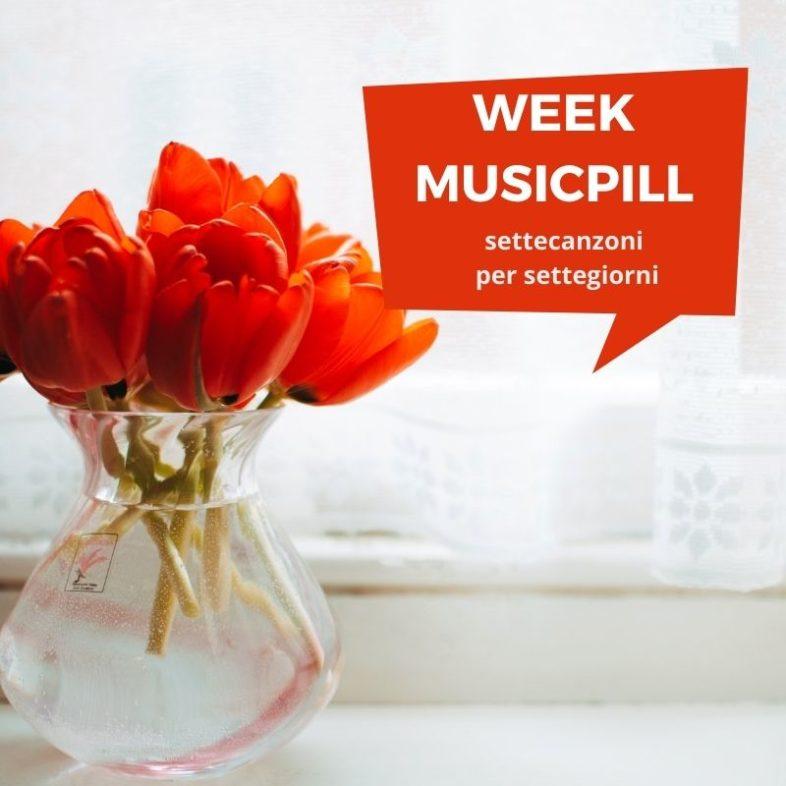 Videolist: WeekMusicPill – Solo per questa settimana in direzione Sanremo