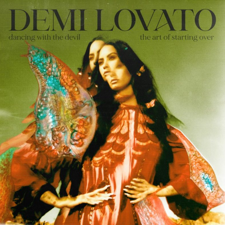 """RECENSIONE: DEMI LOVATO – """"Dancing With The Devil…The Art of Starting Over"""""""