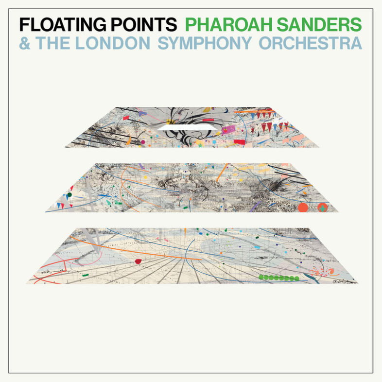 "Recensione: FLOATING POINTS, PHAROAH SANDERS & LONDON SYMPHONY ORCHESTRA – ""Promises"""