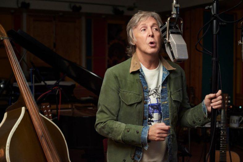 "PAUL McCARTNEY ""McCartney III Imagined"" la reinterpretazione caleidoscopica"