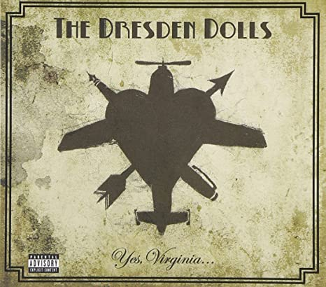 """Recensione: THE DRESDEN DOLLS – """"Yes, Virginia"""""""
