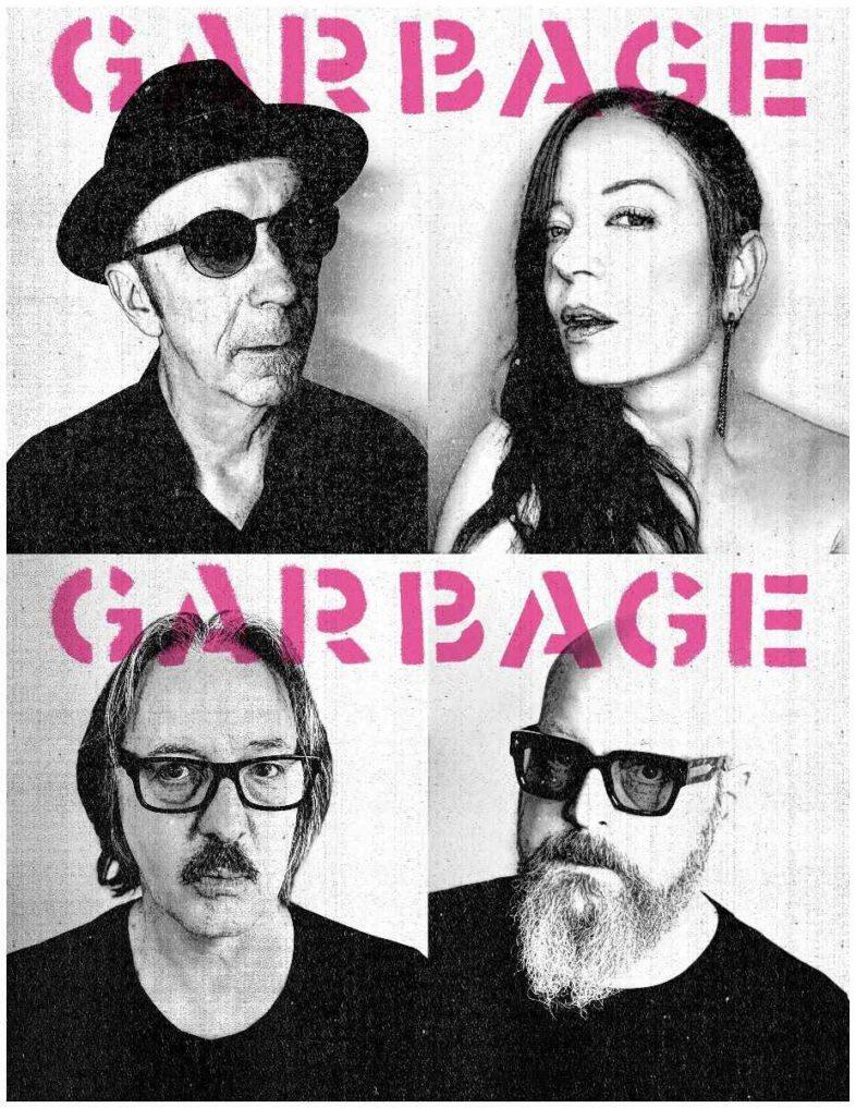 """GARBAGE: """"No Gods No Masters"""" il nuovo album in uscita l'11 giugno"""