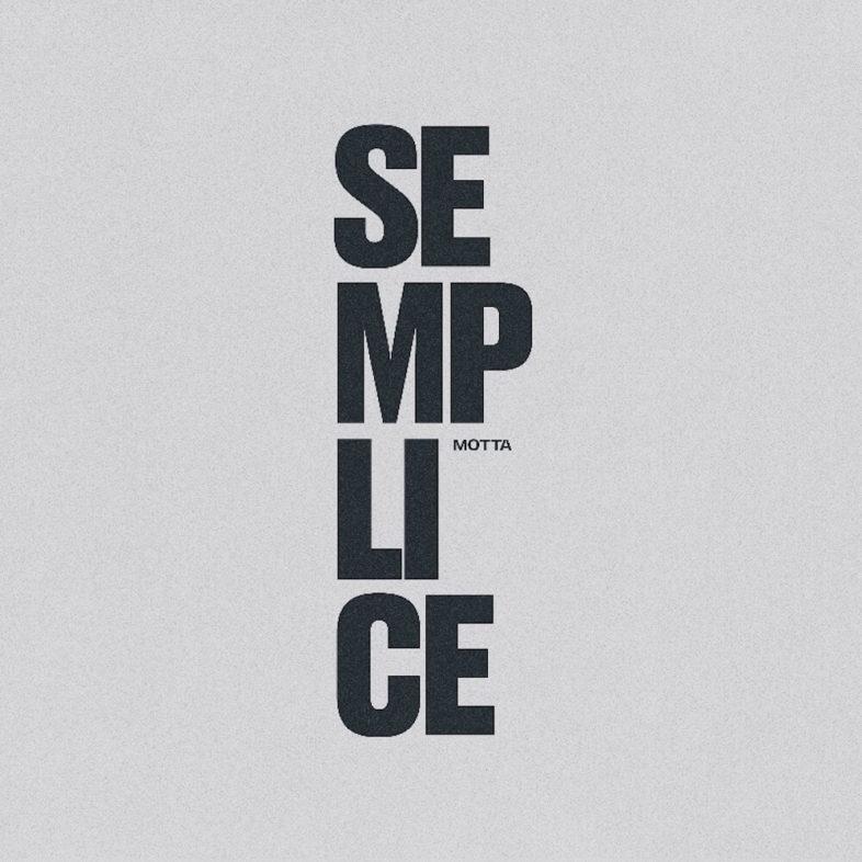 """RECENSIONE: MOTTA – """"Semplice"""""""