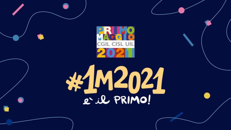 PRIMO MAGGIO DI ROMA 2021. Ecco la line up del concerto