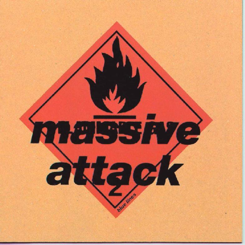 """Recensione:  MASSIVE ATTACK – """"Blue Lines"""""""