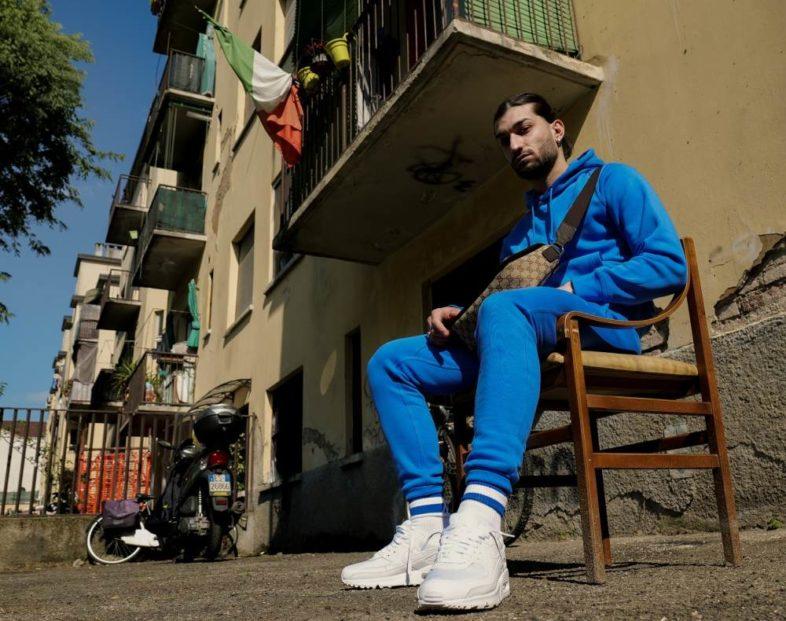 """Chi è PHILIP il rapper milanese di Piazza Prealpi. Guarda il video di """"PO-PO"""""""