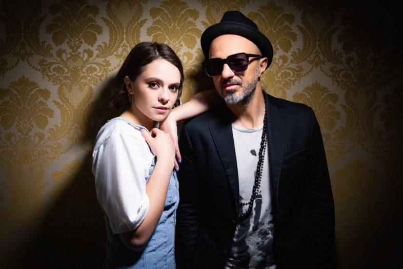 """SAMUEL il nuovo singolo """"Cinema"""" con FRANCESCA MICHIELIN"""