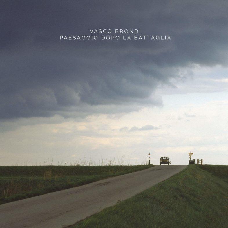 """RECENSIONE: VASCO BRONDI – """"Paesaggio dopo la battaglia"""""""