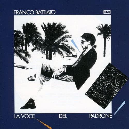 """Recensione:  FRANCO BATTIATO – """"La voce del padrone"""""""