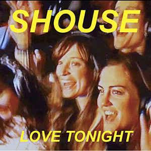 NEWSIC DANCE CHART: N.1 SHOUSE – Love Tonight