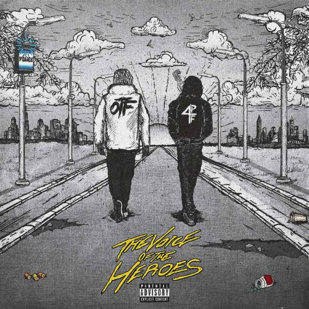 """Recensione: LIL BABY & LIL DURK – """"The Voice of the Heroes"""""""