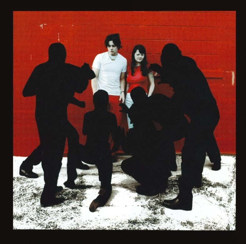 """Recensione: THE WHITE STRIPES – """"White Blood Cells"""""""