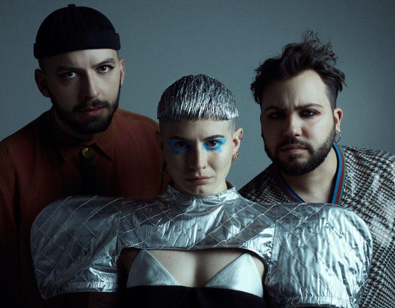 Video Intervista – MELANCHOLIA: la nostra nuova estetica musicale