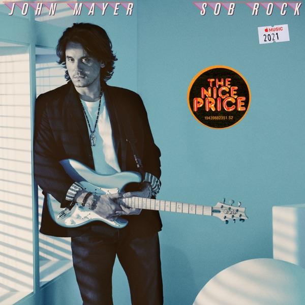 "Recensione: JOHN MAYER – ""Sob Rock"""