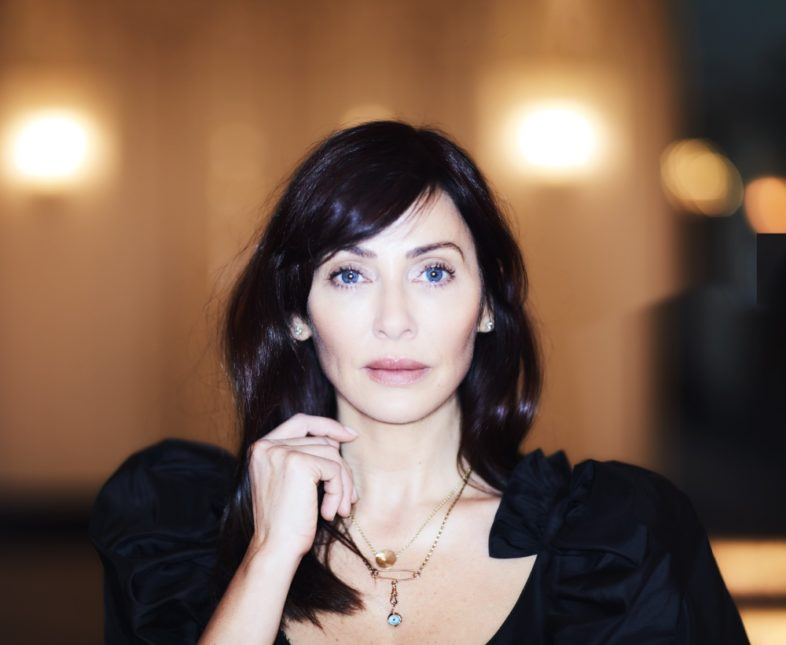 NATALIE IMBRUGLIA riparte da Albert Hammond Jr degli THE STROKE per il suo nuovo disco