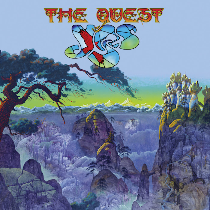 """Recensione: YES – """"The Quest"""""""