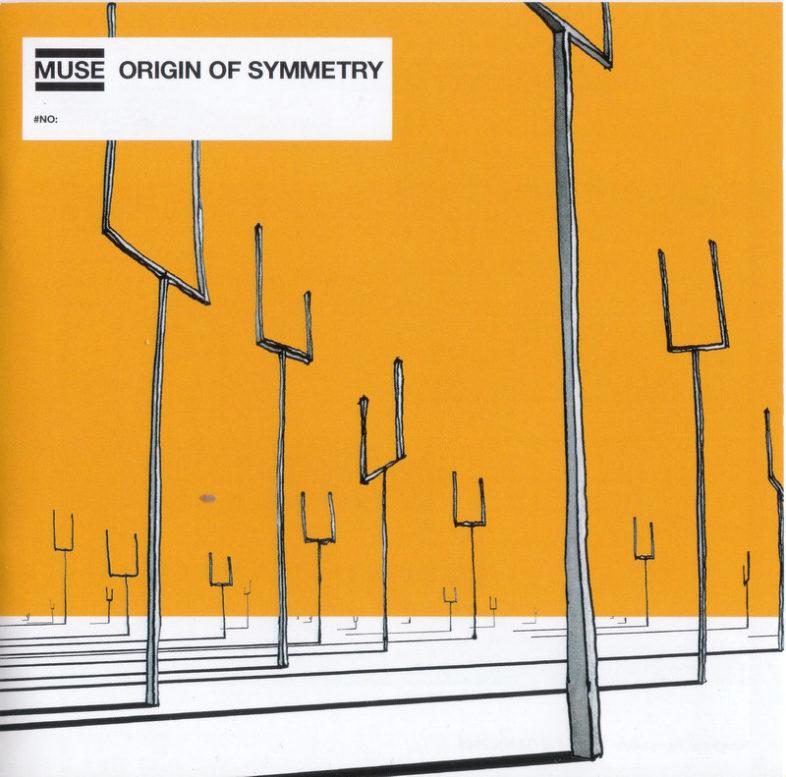 "Recensione: MUSE ""Origin of Symmetry"""