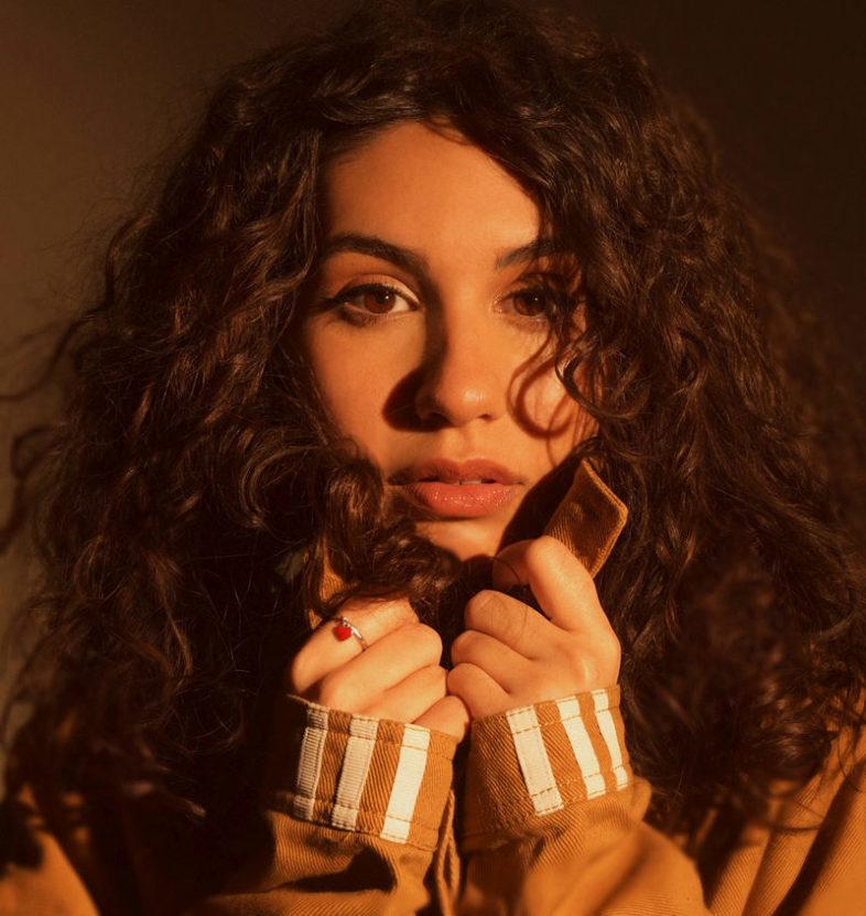 Video Intervista – ALESSIA CARA: nel nuovo disco scoprirete una nuova parte di me
