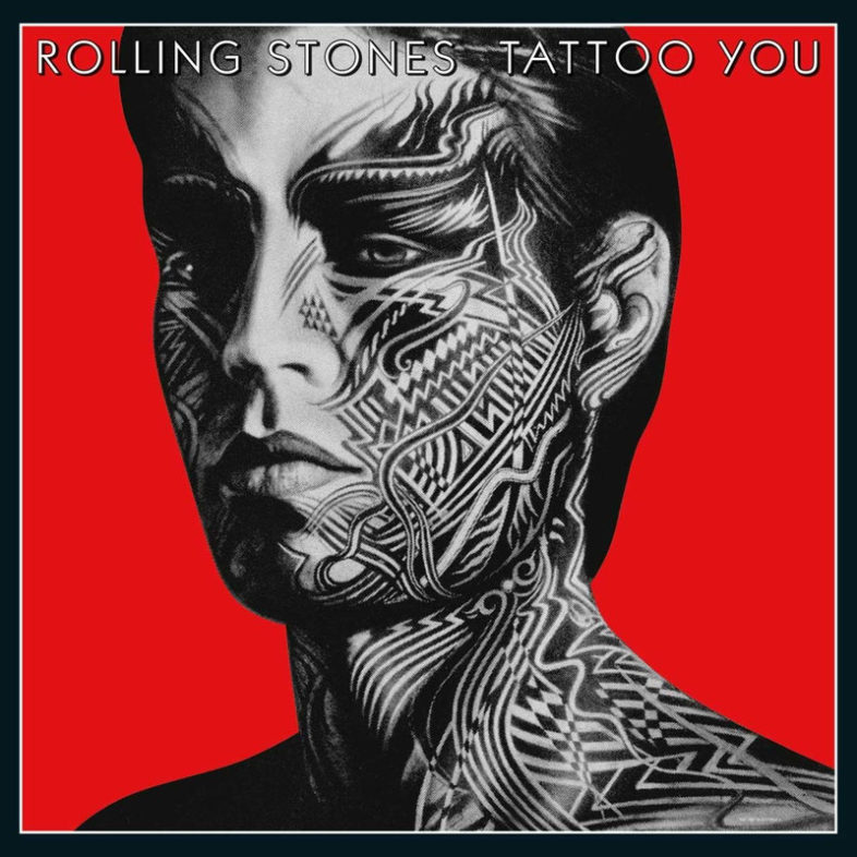 """Recensione: THE ROLLING STONES – """"Tattoo You"""""""