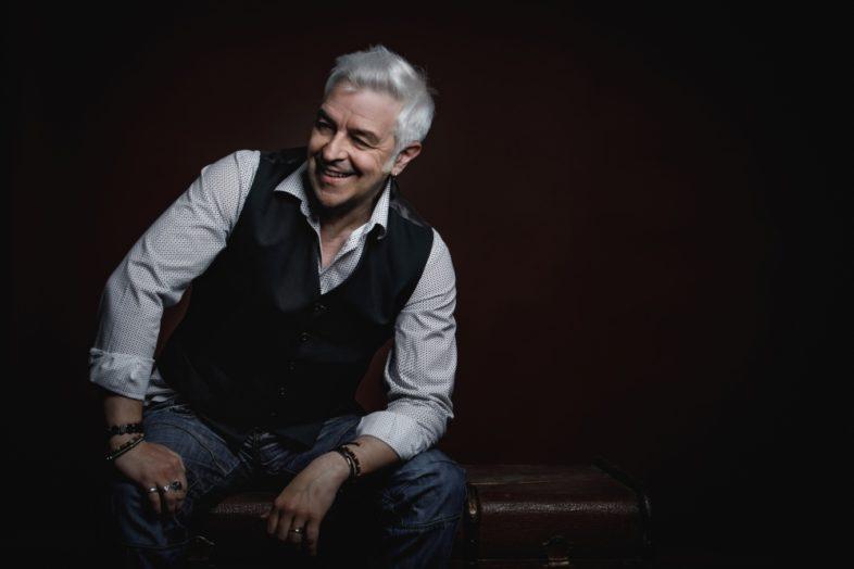 """DAVIDE VAN DE SFROOS: """"Maader Folk"""" è un disco rimasto fermo a fermentare"""